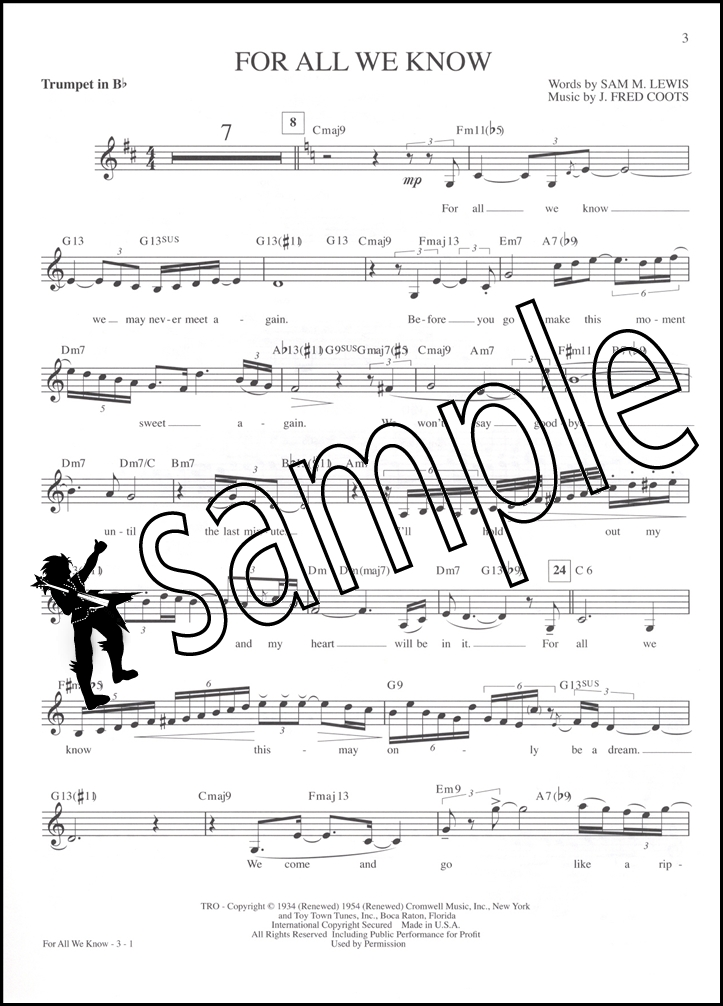 All Music Chords skylark sheet music : Wynton Marsalis Ballads Trumpet & Piano Sheet Music Book ...