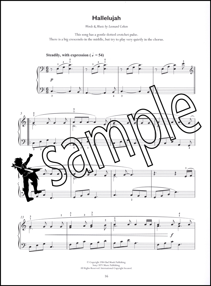 Grade 2 Piano Solos | Hamcor