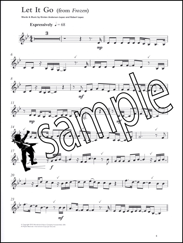 Audio//Playalong 20/20 Clarinet 20 Easy Pop Hits Book/Audio | Hamcor