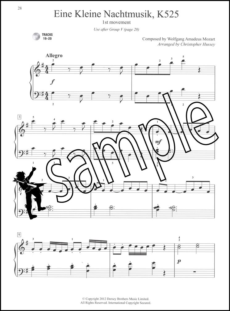 A Dozen A Day Songbook Easy Classical Piano Sheet Music Book 2 ...