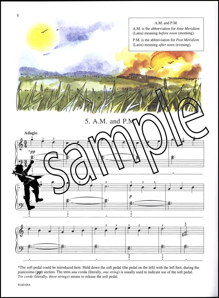John W Schaum Piano Course C The Purple Book Hamcor
