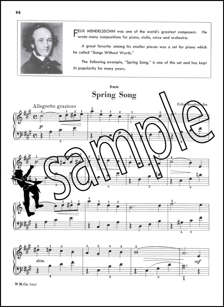 John Thompson s Easiest Piano Course (Thompson John Sylvanus)