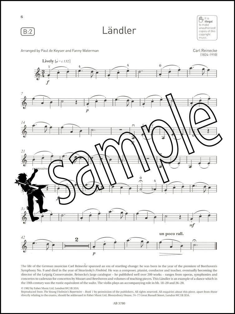 Violin Pieces 2016 2019 Abrsm Grade 8 Score Part 3cds Sheet