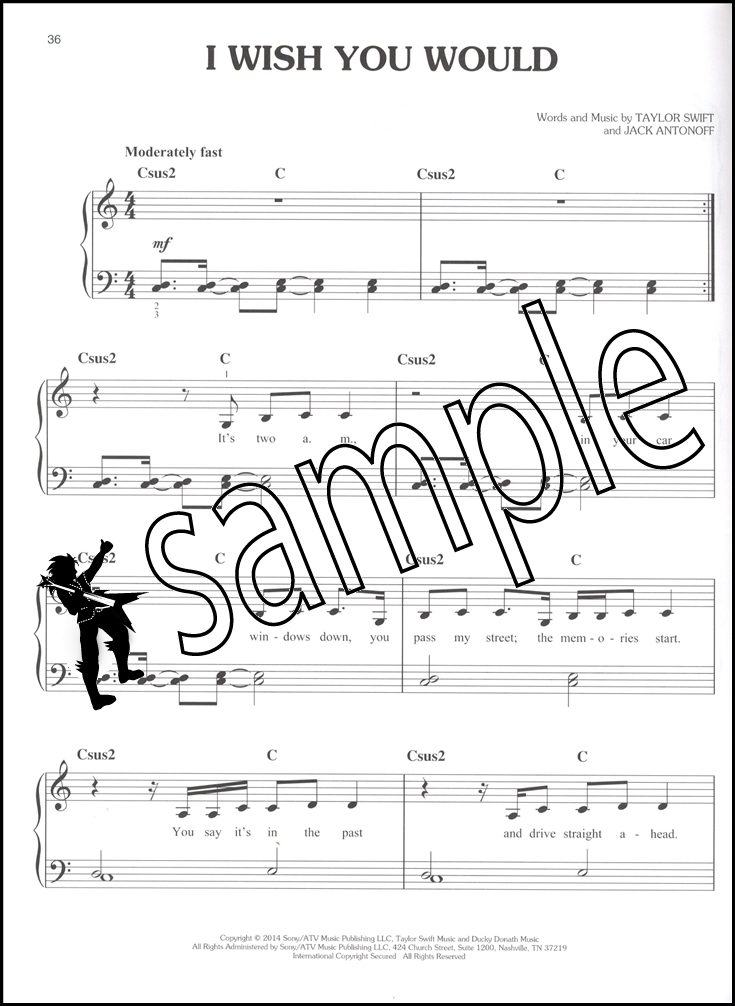 White Blank Page Piano Chords Choice Image Chord Guitar Finger