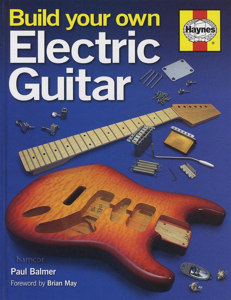 build your own guitar pdf