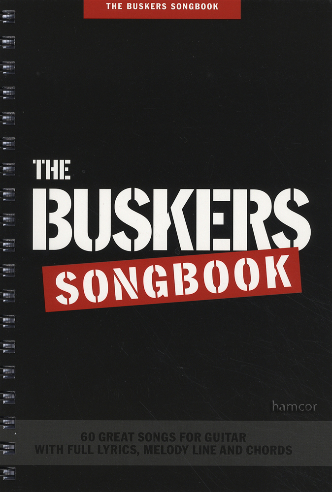 The Buskers Songbook Lyrics Guitar Chord And Melody Line Queen Kinks