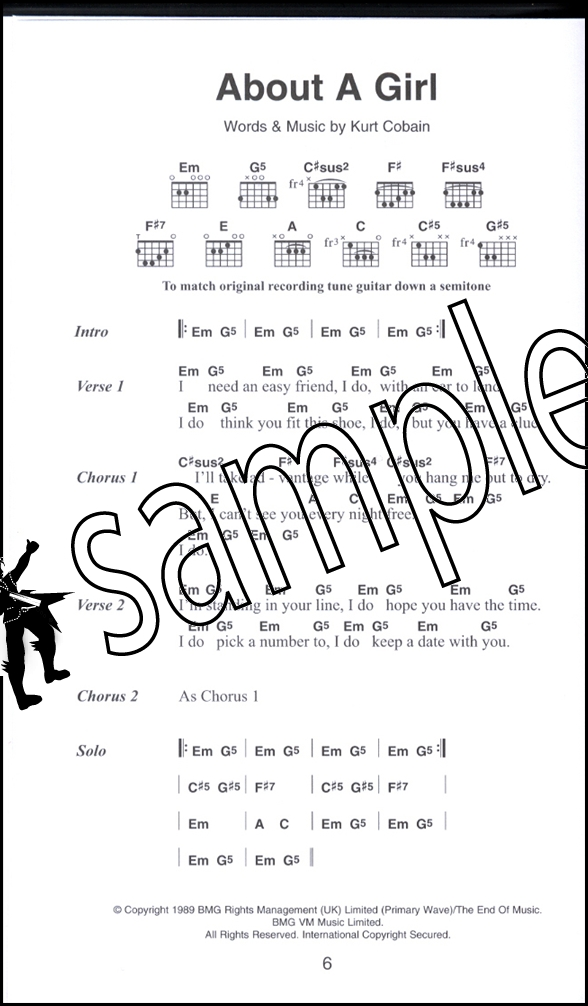 Great Acoustic Songs The Little Black Songbook Guitar Chords ...