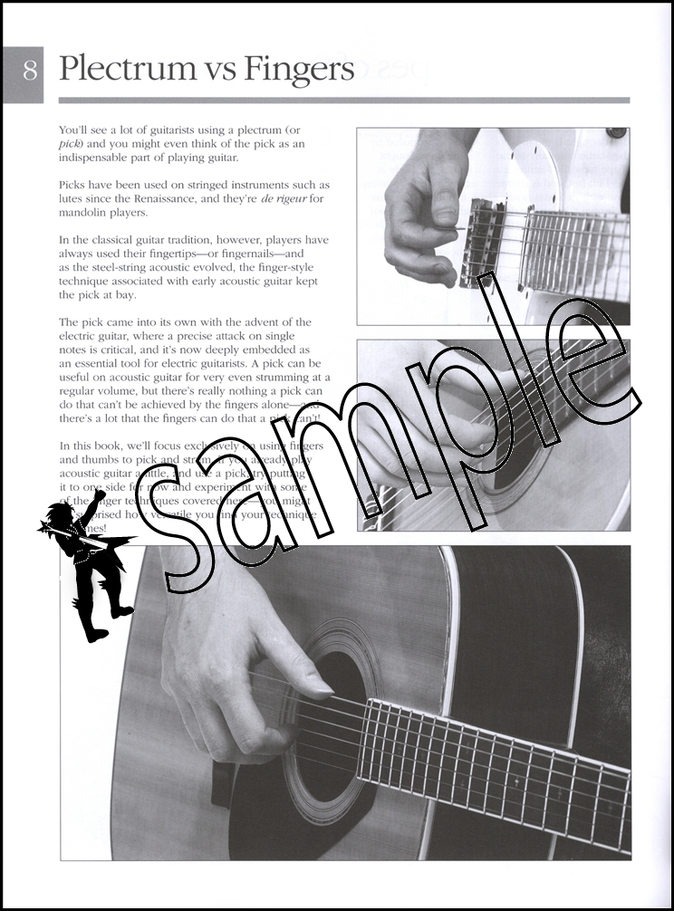 how to build an acoustic guitar book