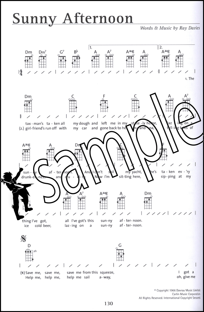 64 Easy Songs For Ukulele Chord Songbook Adele Ed Sheeran Sam Smith