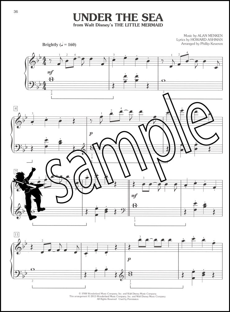 Lyric disney songs lyrics : Disney Songs for Easy Classical Piano Sheet Music Book Soundtrack ...
