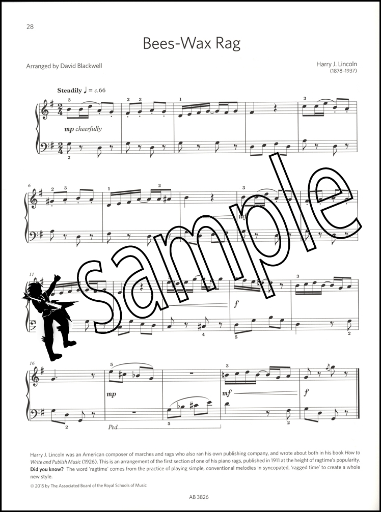 abrsm grade 1 piano sheet music pdf