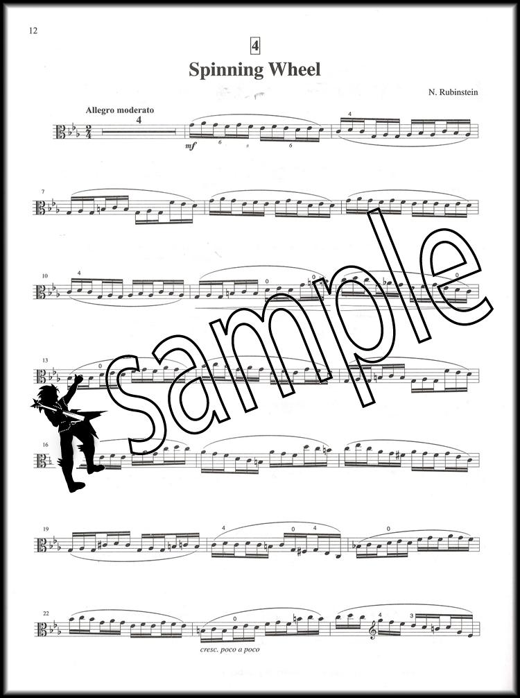 Alfred Suzuki Violin School Volume 5 Re