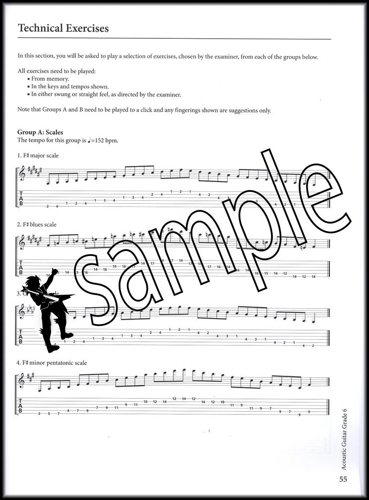 1 pdf grade guitar book