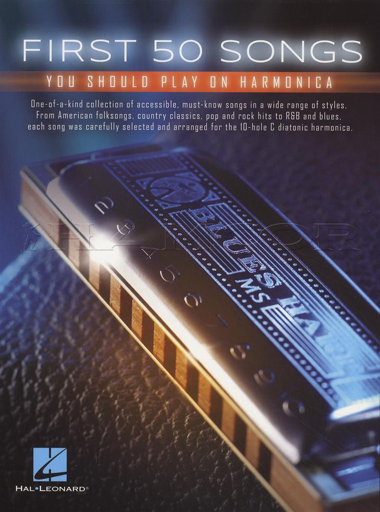 how to read harmonica sheet music