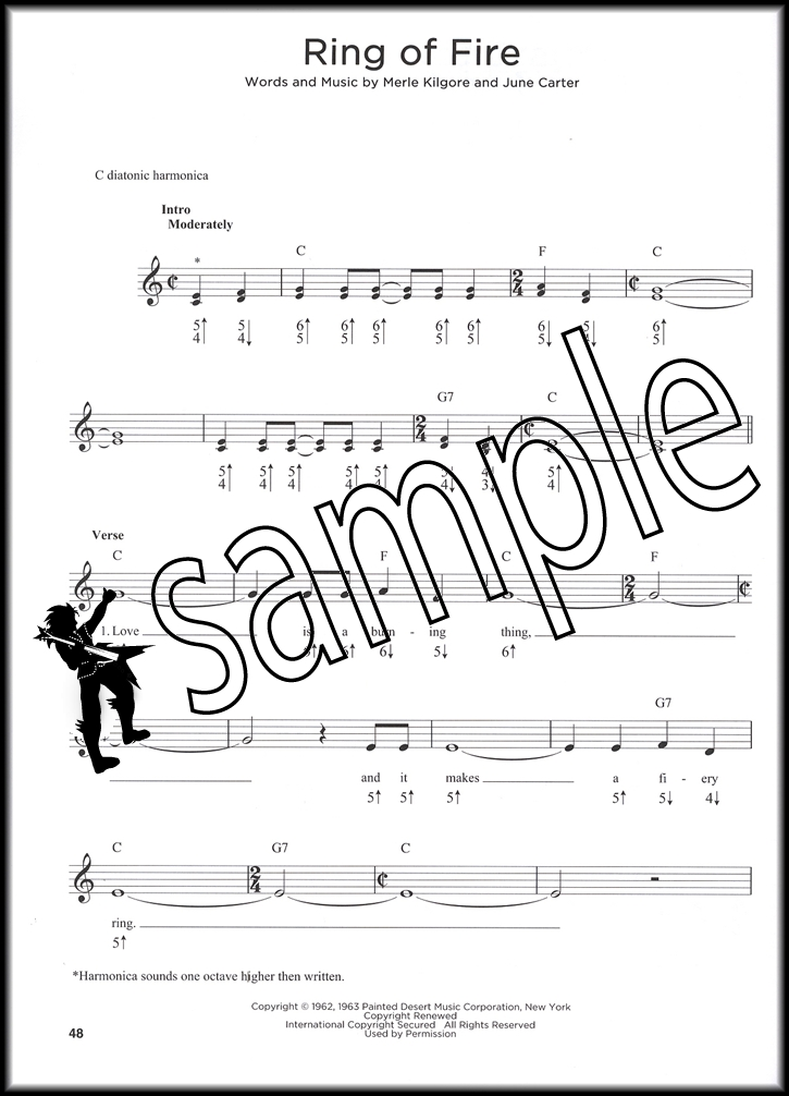 how to play harmonica book pdf