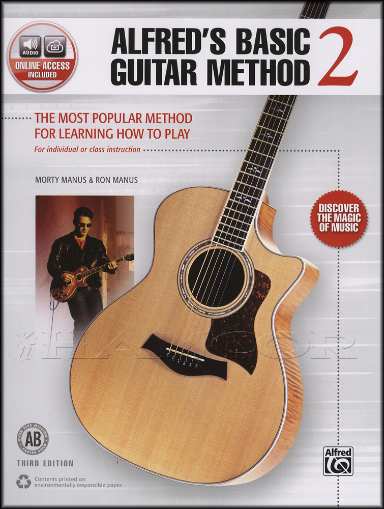 what's best BOOK for ADULTS to learn to read guitar music ...