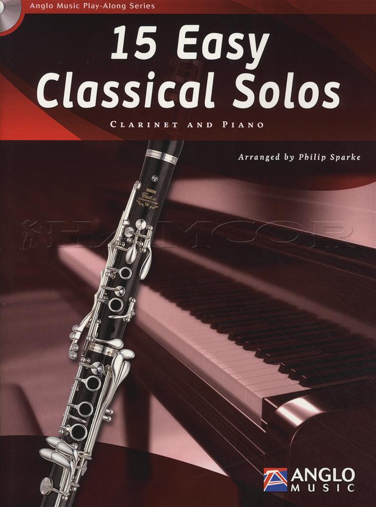 15 Most Popular Classical Melodies (Viola)