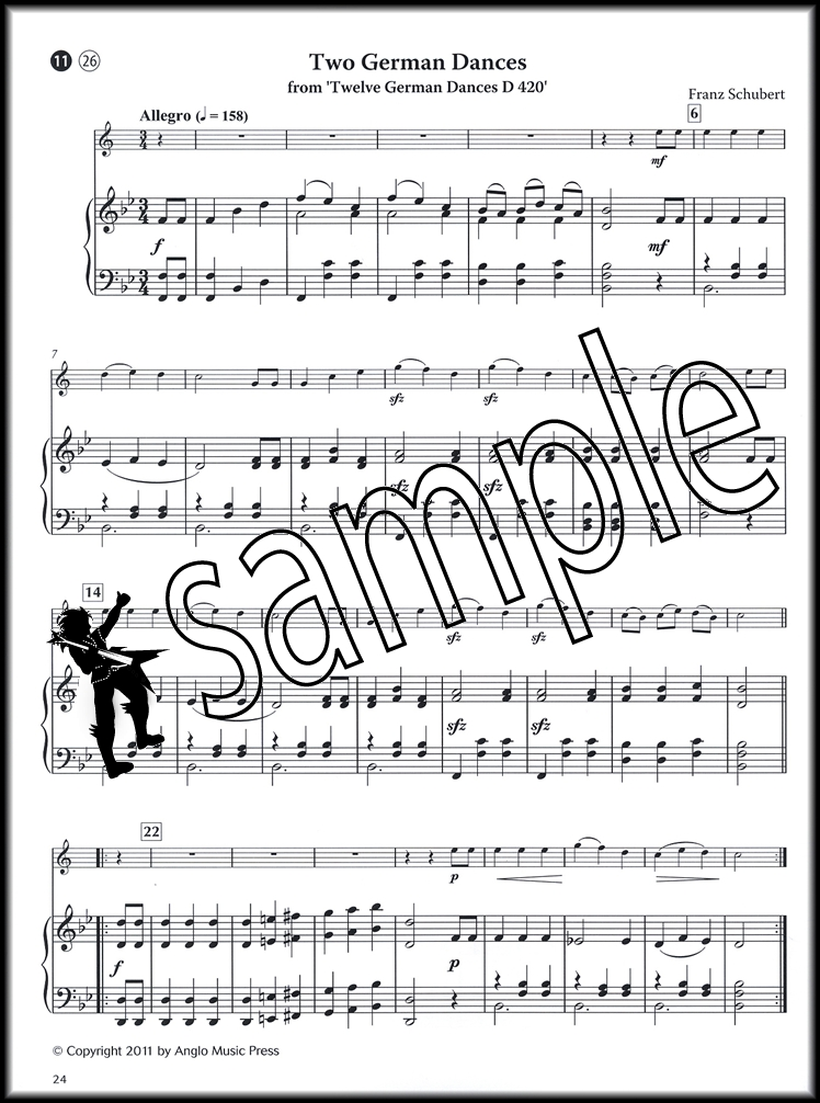 All Music Chords saxophone solo sheet music : 15 Easy Classical Solos for Tenor Saxophone Sax Sheet Music Book ...