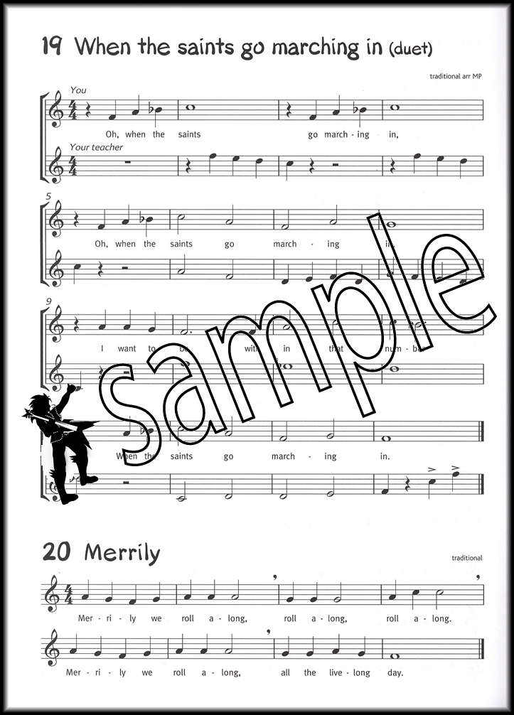 Abracadabra Flute 3rd Edition Sheet Music Book Learn How To Play ...