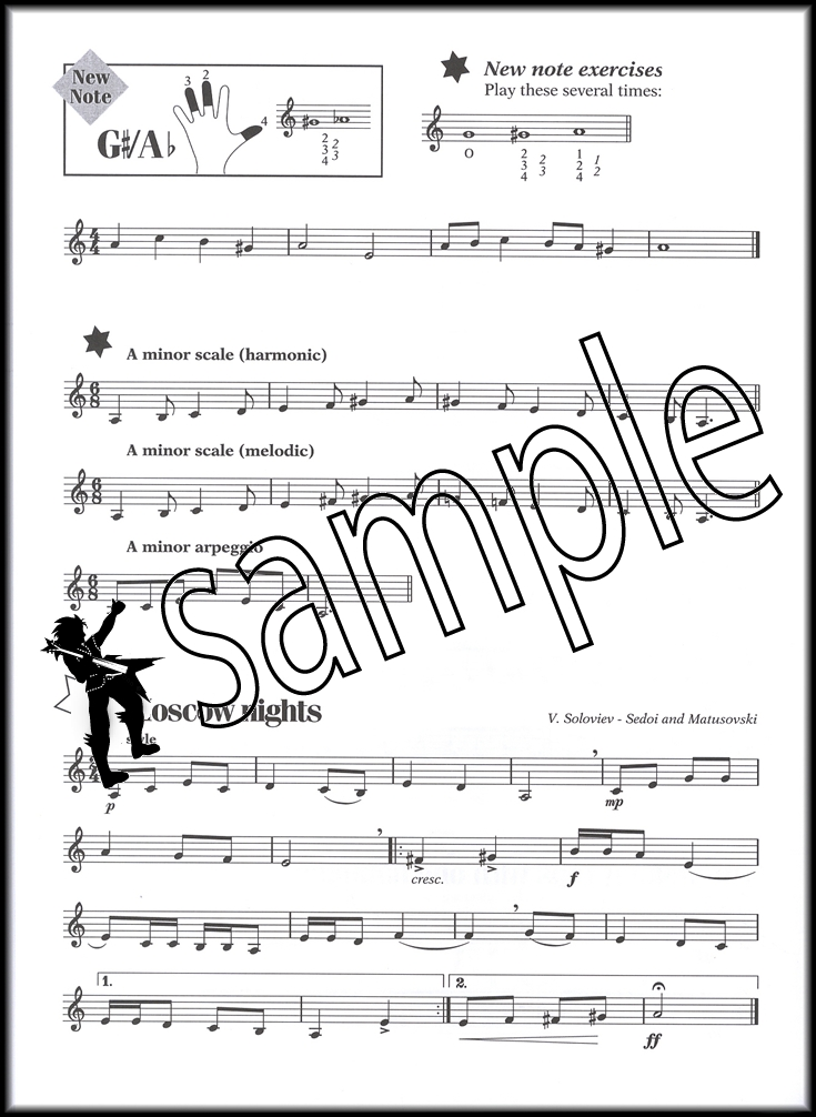All Music Chords french horn sheet music : Abracadabra French Horn Book Only | Hamcor