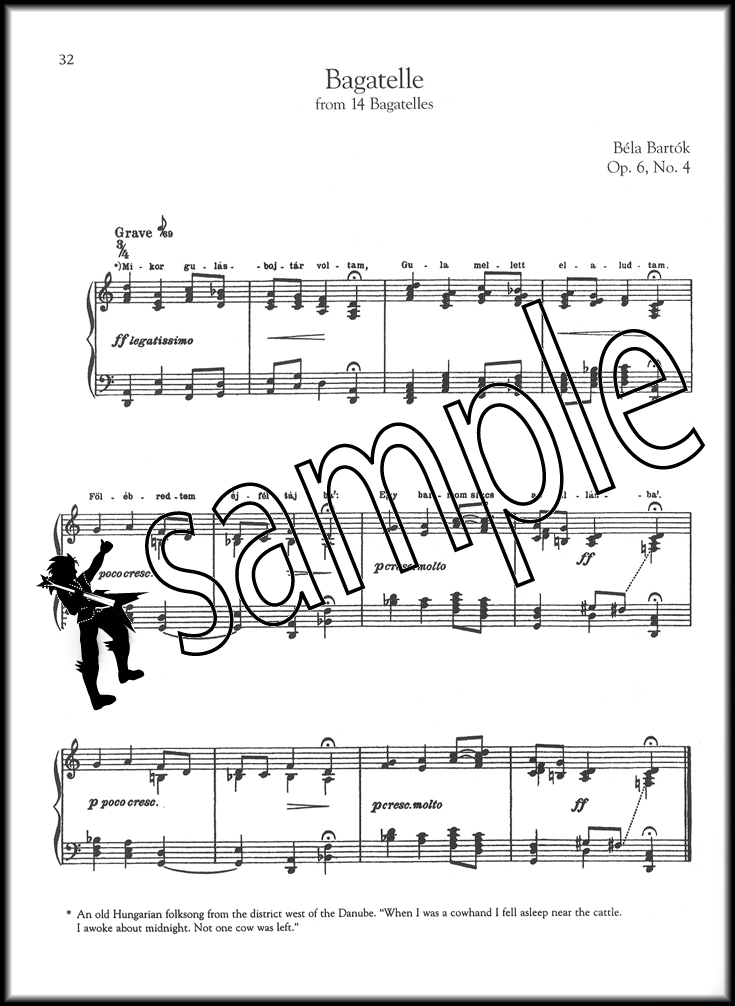 Details about Piano Masterworks Intermediate Level Sheet Music Book  Classical Bach Chopin
