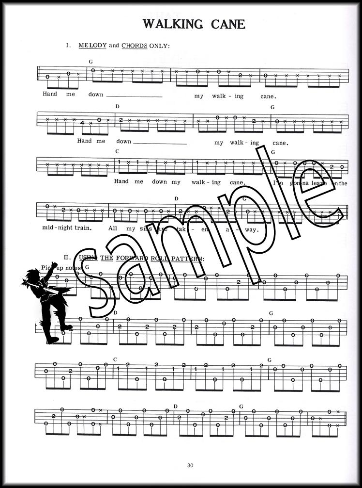 Videosplitting The Licks 5 String Banjo Bookaudiovideo Hamcor