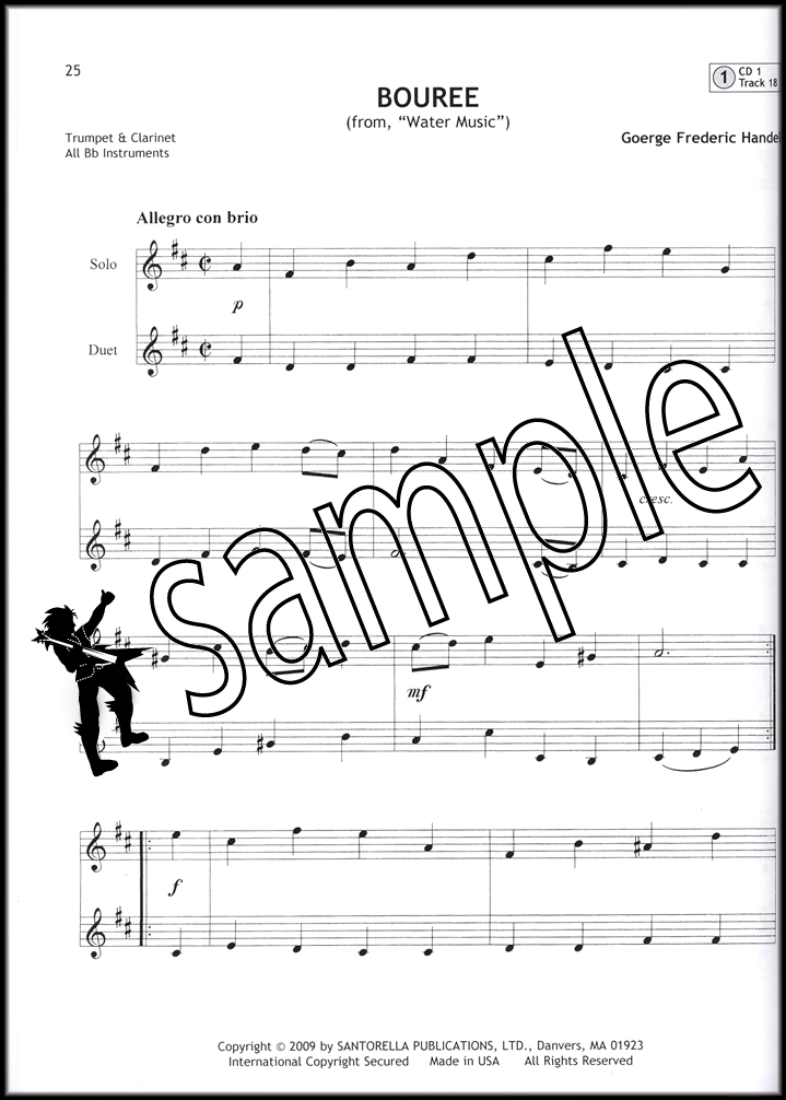 Song sheet music popular songs : 101 Popular Songs Solos & Duets for Trumpet Sheet Music Book with ...