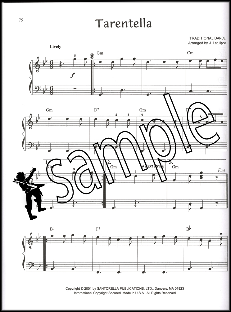 101 Popular Songs Easy Piano Collection   Hamcor