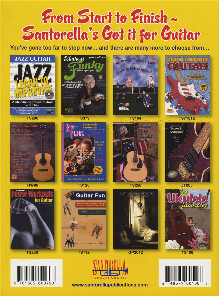 music 101 guitar Check out 101 guitar by various artists on amazon music stream ad-free or purchase cd's and mp3s now on amazoncom.