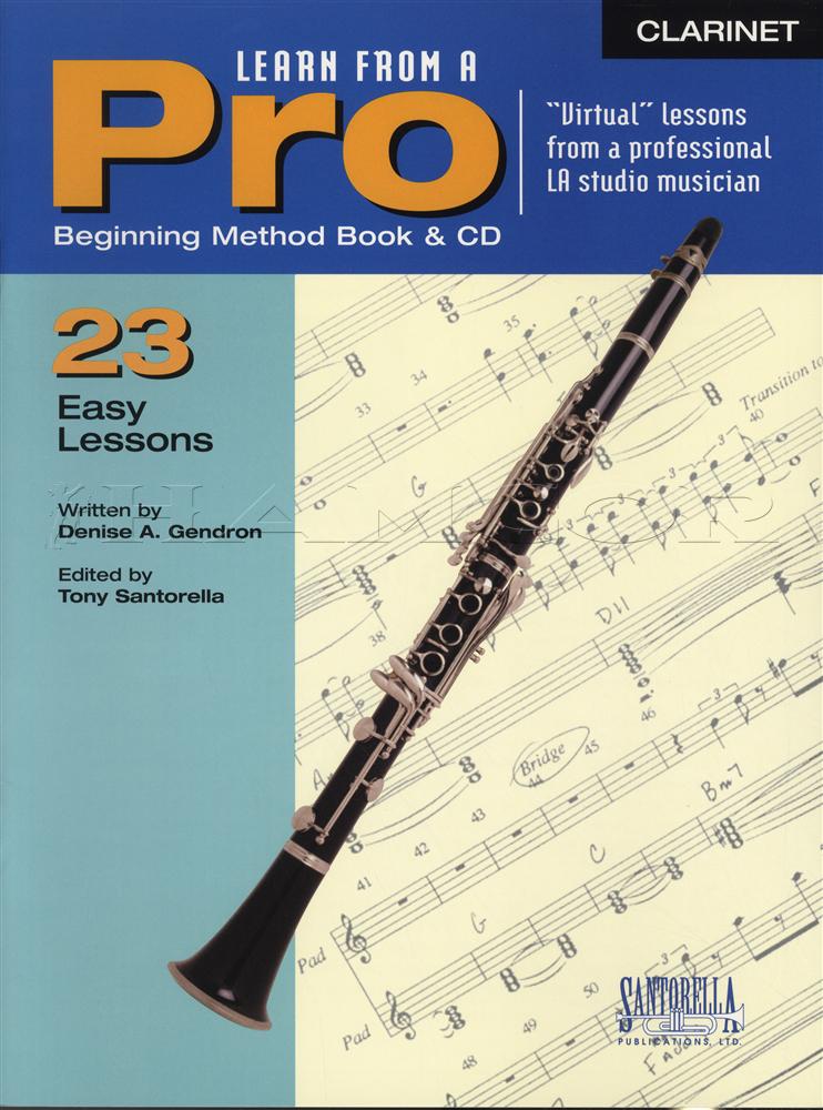 Amazon Best Sellers: Best Clarinet Songbooks