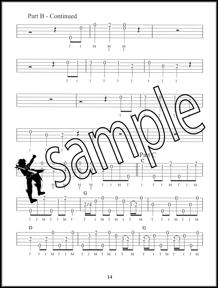 Classic Banjo Songs Package Tab Book With Dvd Learn How To Play