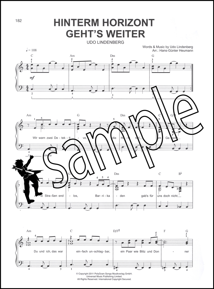 Piano mission impossible piano sheet music : Easy Piano Playlist 2 Sheet Music Book with Audio Beatles to Bruno ...