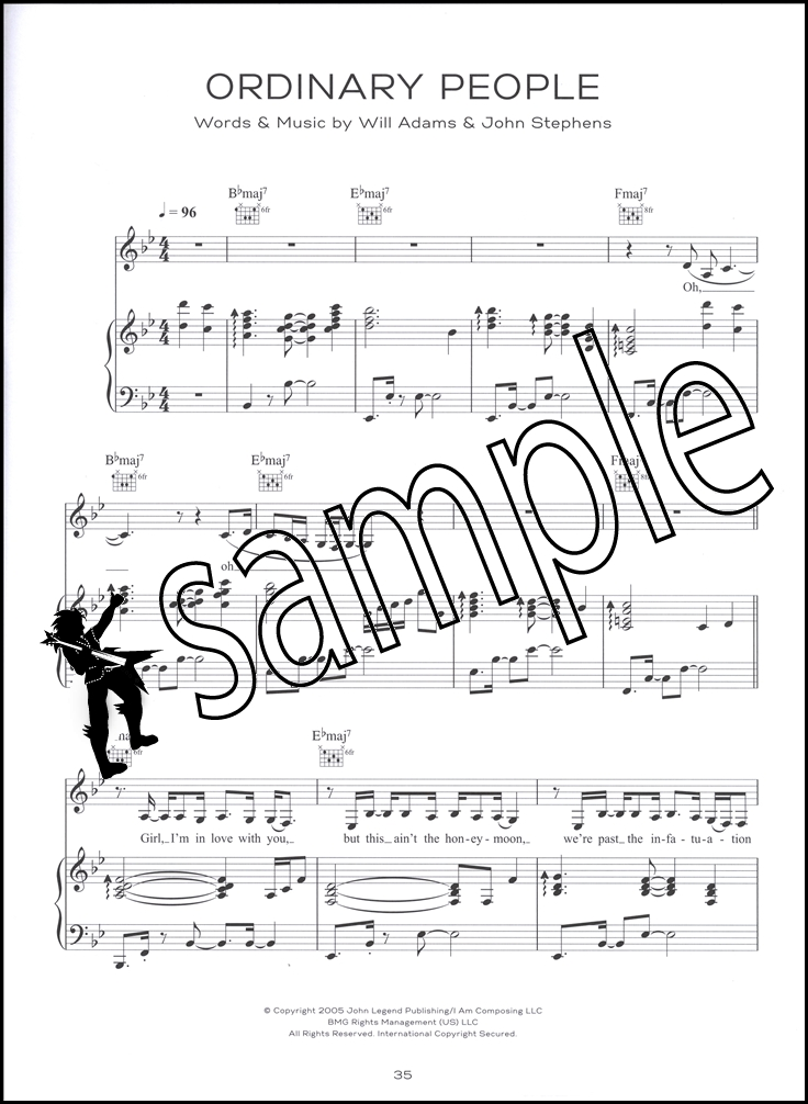 The Top Ten Piano Songs Of All Time Sheet Music Book Coldplay Adele