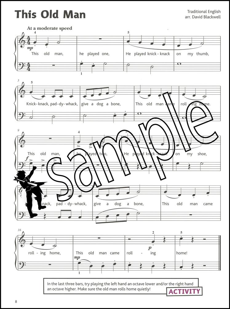 All Music Chords runaway sheet music : Piano Star 2 | Hamcor