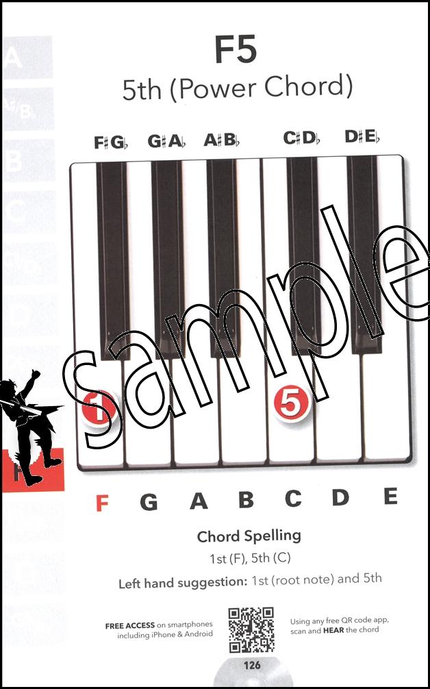 Pick Up Play Piano Chords Bookaudio Hamcor