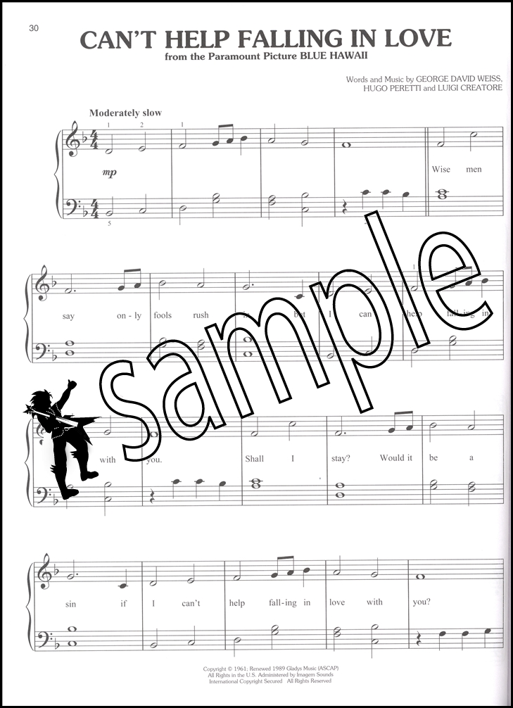 Piano piano sheet music for popular songs : More Simple Songs Easy Piano Sheet Music Book Adele Beatles Ed ...