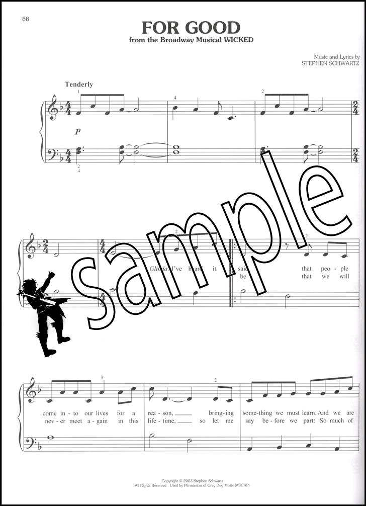 Piano hallelujah shrek piano sheet music : More Simple Songs Easy Piano | Hamcor