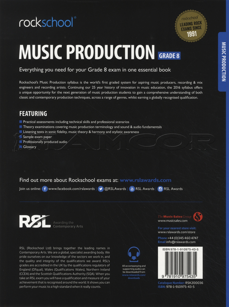 logic music exam Logic pro x features an incredibly deep sound library, virtual instruments, amazing effects, and a massive collection of plug-ins and sounds.