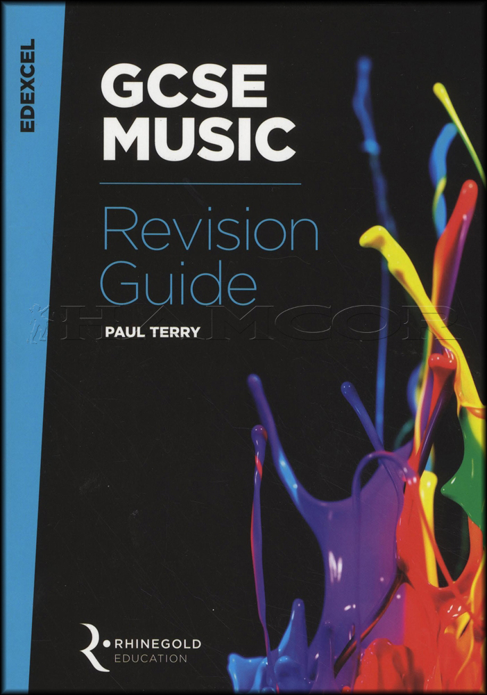 GCSE Music (for first teaching in September 2016)