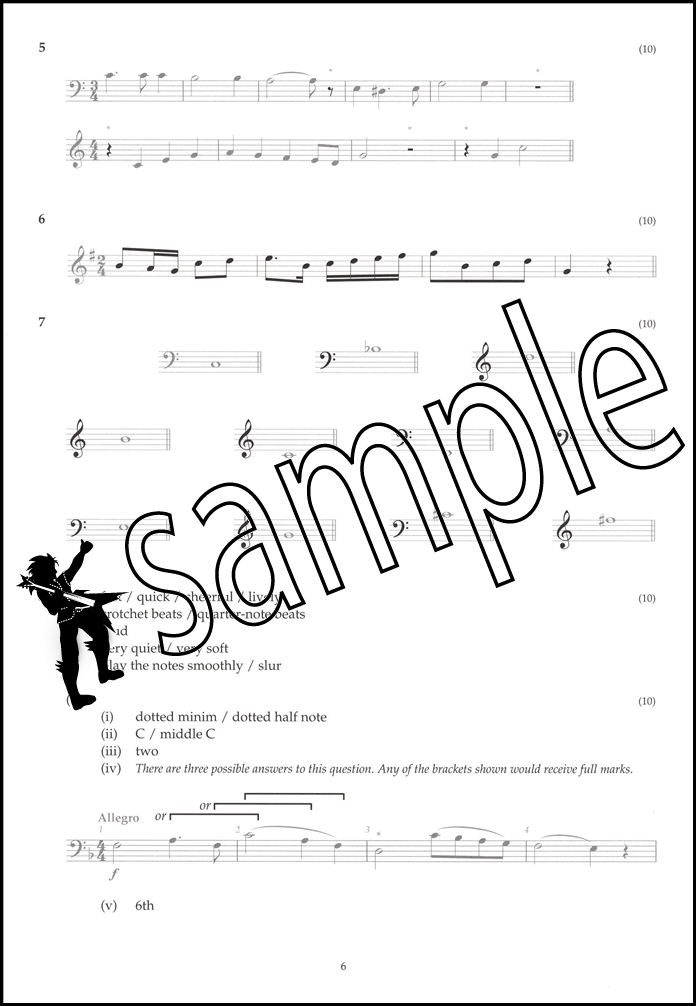 abrsm music theory grade 1 pdf