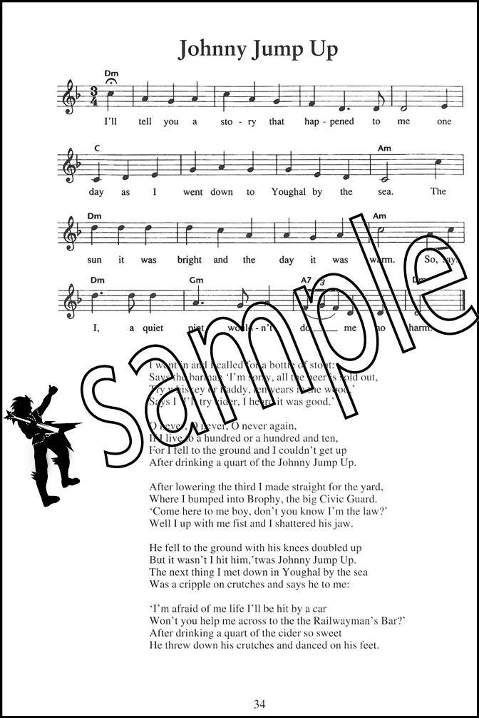 The Irish Pub Songbook Hamcor