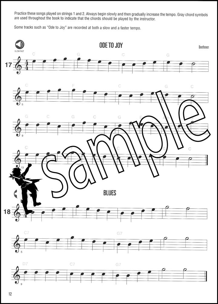 Hal Leonard Guitar Method Complete Edition 1 2 3 Music