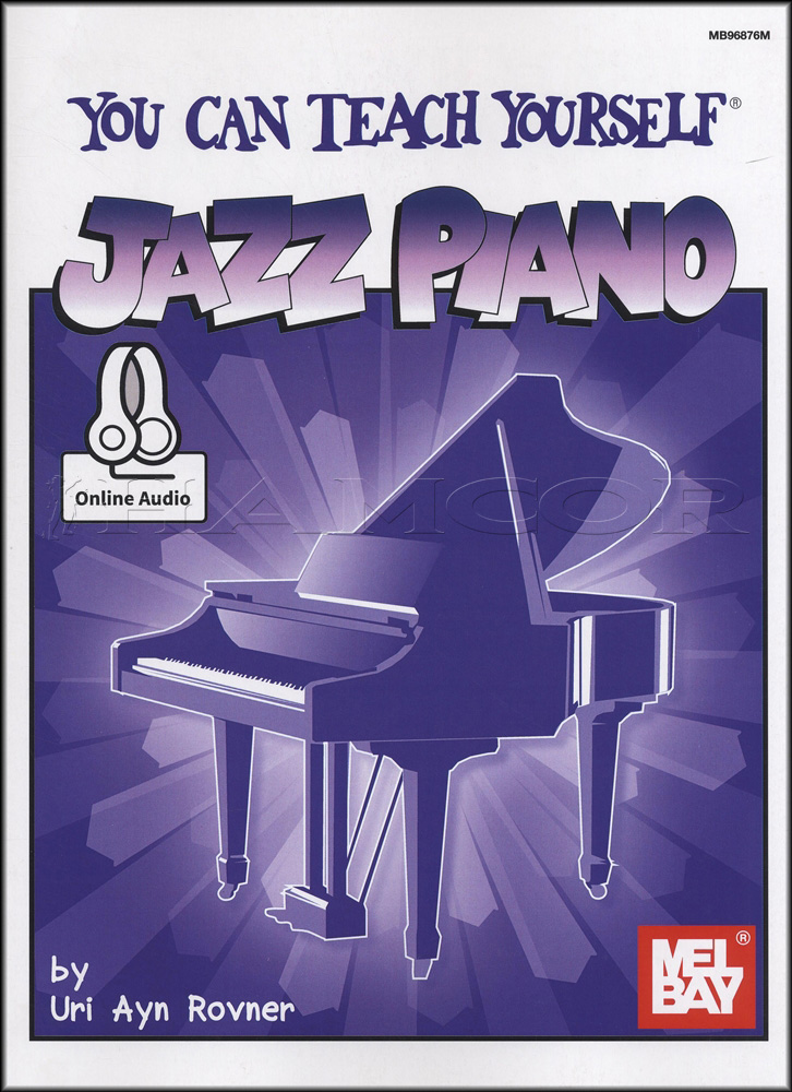 Amazon.com: learn jazz piano