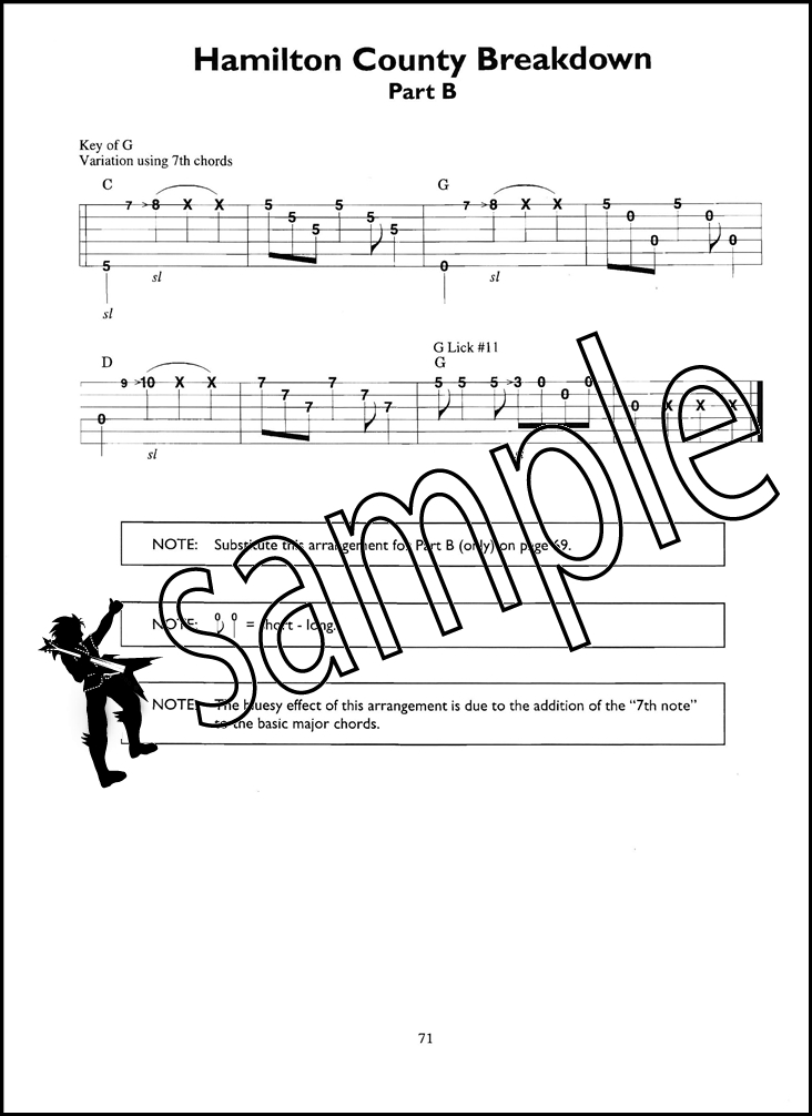 You Can Teach Yourself Dobro Guitar Tab Music Book With Audio And