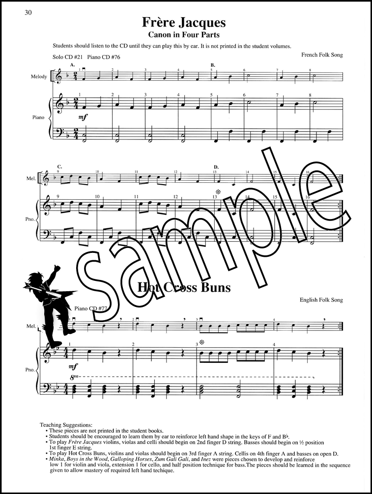 Learning Together 2 for Piano/Score Sheet Music Book String ...