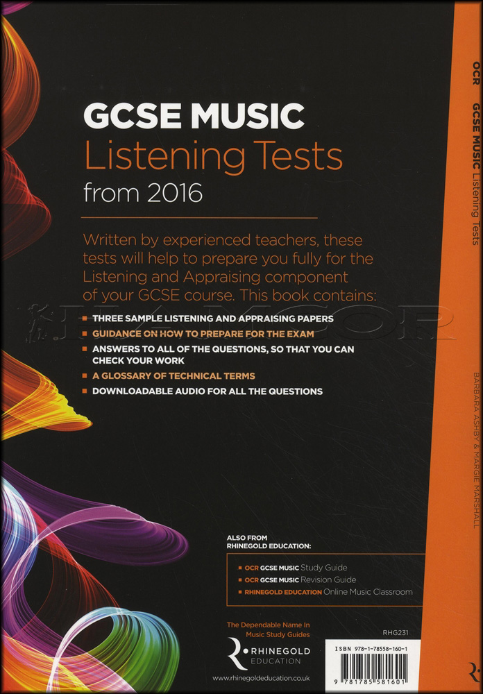 gcse music revised 10 best gcse revision tips from past students your brain will recall where you were or how you revised for a topic which will help the examtime app has.