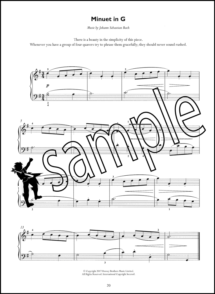 grade 2 piano sheet music pdf