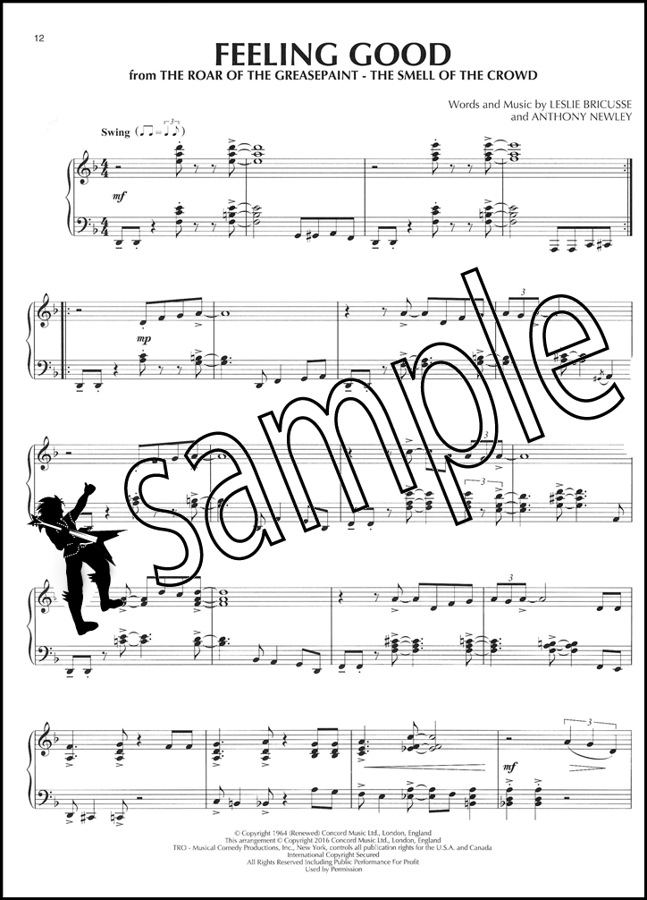 Piano piano sheet music for popular songs : Jazz Pop Songs Creative Piano Solo Sheet Music Book Take Five ...