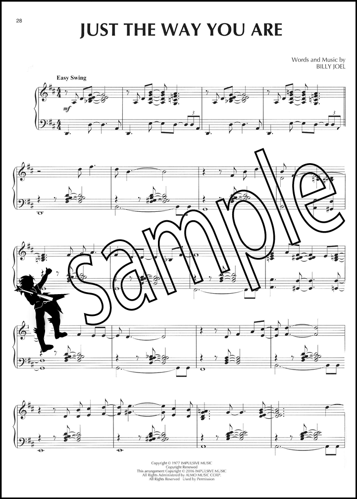 Piano jazz piano sheet music for beginners : Jazz Pop Songs Creative Piano Solo Sheet Music Book Take Five ...