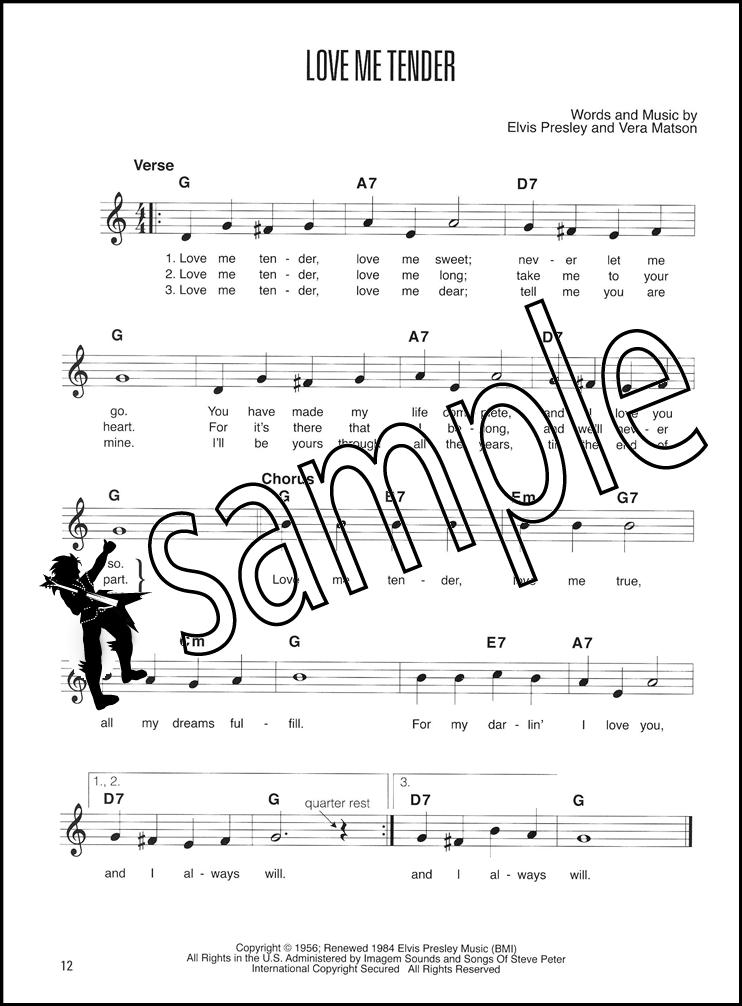 Easy Pop Melodies Guitar Method | Hamcor
